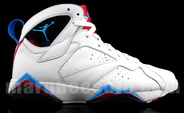 Air Jordan 7 Orion Blue  4e5eab72c