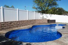 Featured Pool