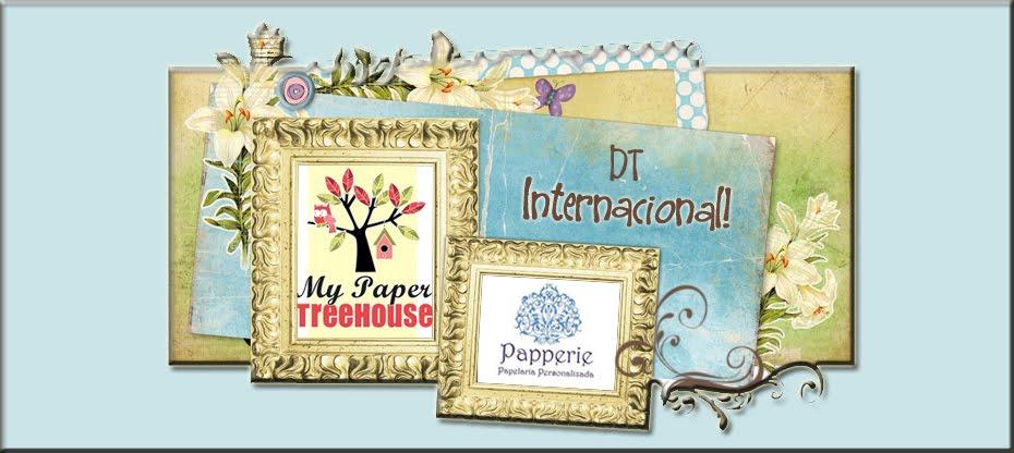 DT International