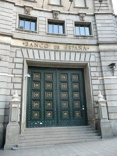 Banco de España en Barcelona