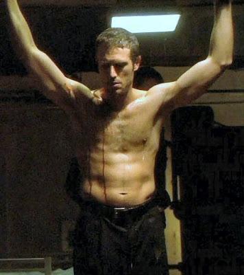 Sexy Michael Vartan