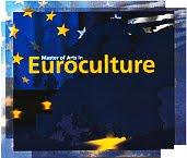 MA in Euroculture