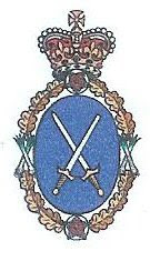 The High Sheriff's Badge of Office