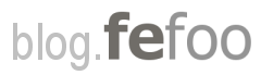 blog.fefoo