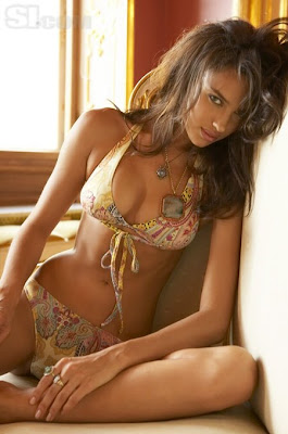 irina shayk swimsuit model for sports illustrated