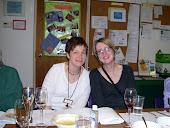 Diana Harwood - Teacher