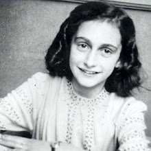 Homenagem:Anne Frank