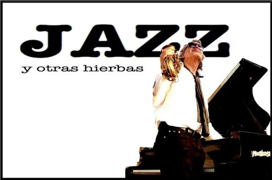 Jazz y otras hierbas