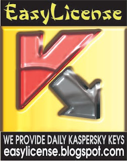 Kaspersky Daily Activation Keys 23 November 2012 - Kaspersky Pure And Kaspersky 2013 Activation Keys Kav And Kis