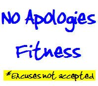 No Apologies Fitness