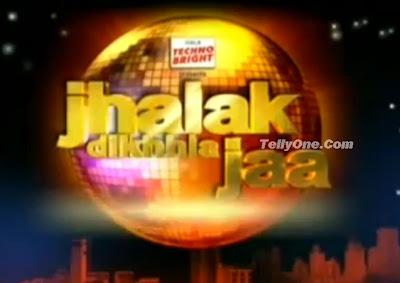 Jhalak Dikhla Jaa 4 Contestants (Participants)
