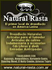 Natural Rasta