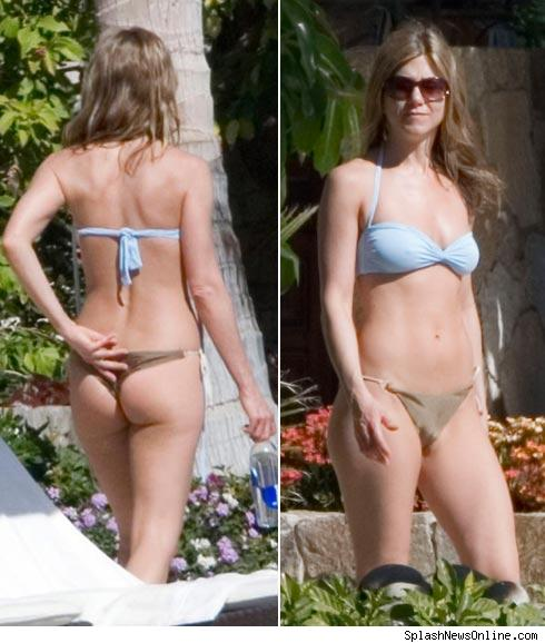 jennifer aniston photos hot