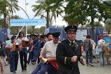 Troupe de mariners