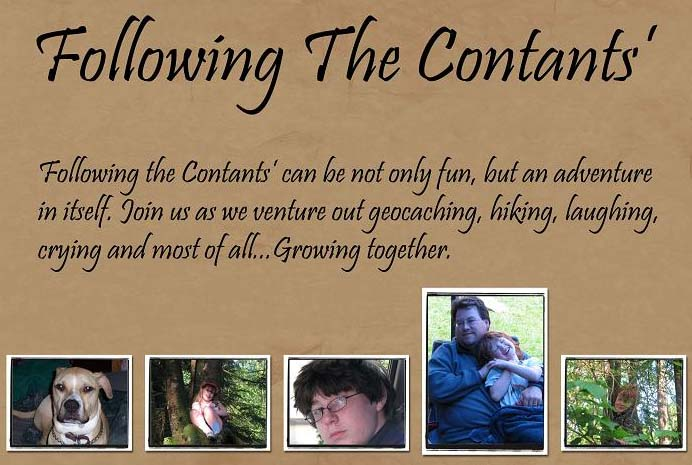 Following the contants