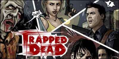 Download Strategy Game Trapped Dead PC