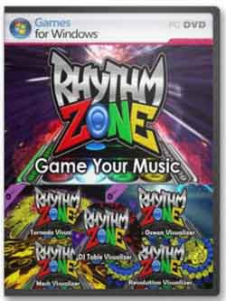 Rhythm Zone And 5 DLCs PC Game Download