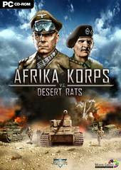 Game Desert Rats vs Afrika Korps PC Free Download