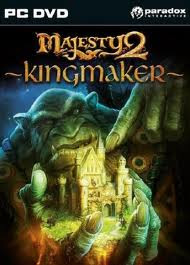 Majesty 2 Kingmaker PC Game Fere Download