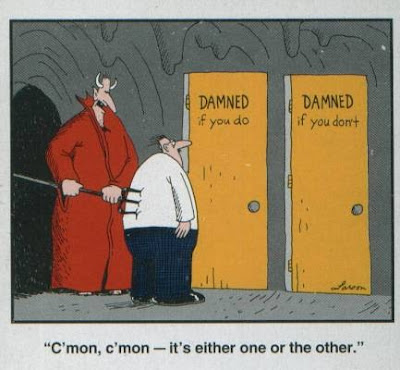 Check out Gary Larson's Collection!