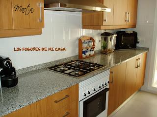 Los fogones de mi casa meme mi cocina y yo - Olores de otras cocinas en mi casa ...