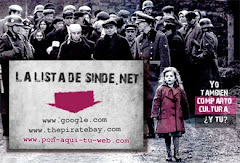 La lista de Sinde.net