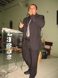 Pregando a Palavra de Deus