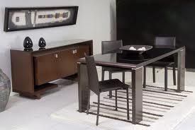 Decorando ambientes comedores rusticos versus modernos for Muebles de comedor rusticos modernos
