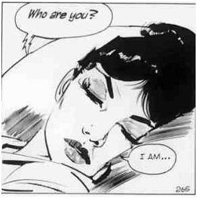 Pogodi iz kojeg stripa je ovaj lik Gabriel2