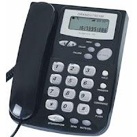 prefijos telefónicos
