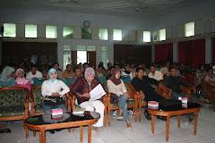 Rapat Konsolidasi Penyelenggara Pemilu