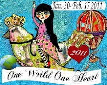 2011 One World One Heart Event