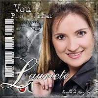 Lauriete - Vou Profetizar - 2010