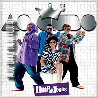 Ao Cubo - Um Por  Todos - 2010