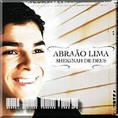 Download CD Abraão Lima   Shekinah de Deus