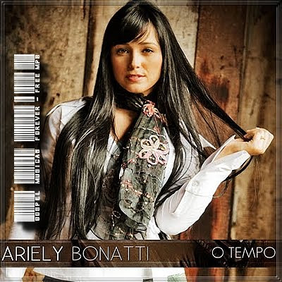 Ariely Bonatti - O Tempo - 2010