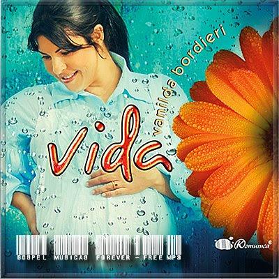 Vanilda Bordieri - Vida - 2009