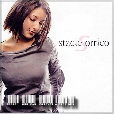 Stacie Orrico -  Stacie Orrico - 2003