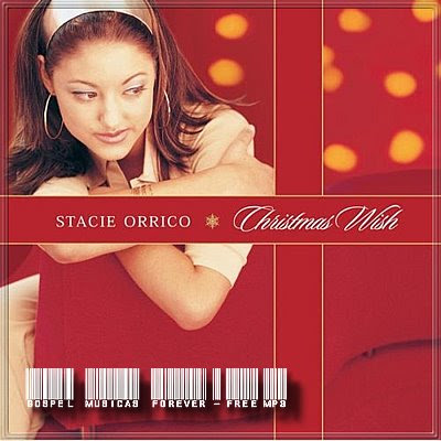 Stacie Orrico -  Christmas Wish - 2001