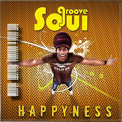 Groove Soul -  Happyness - 2007