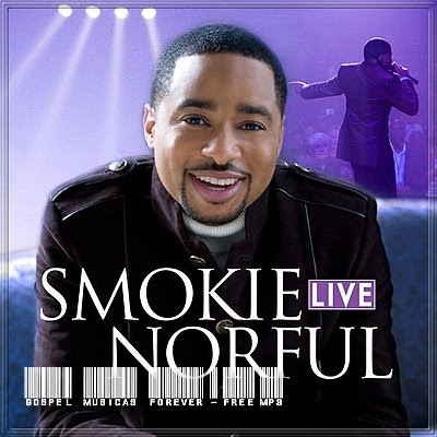 Smokie Norful - Live - 2009