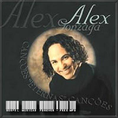 Alex Gonzaga - Canções, Eternas Canções - 2001