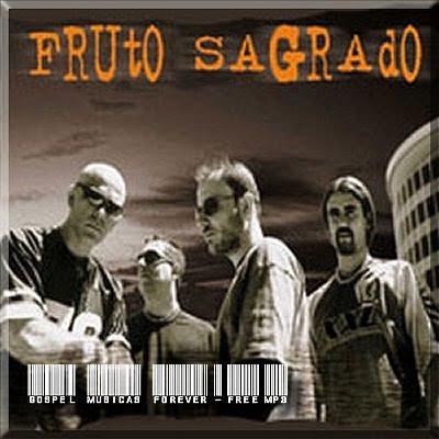 Fruto Sagrado - O Que Na Verdade Somos - 2003