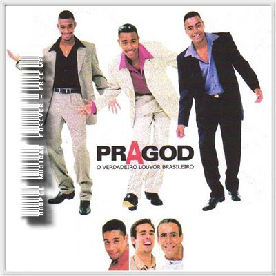 PraGod - PraGod - 1999