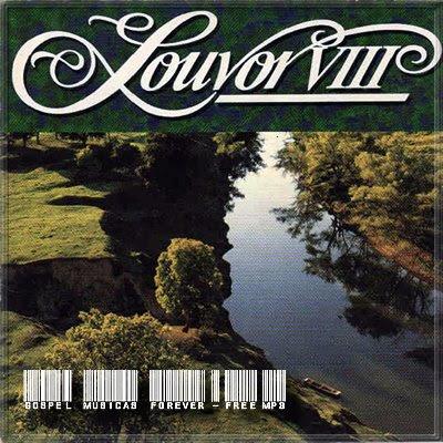 Vencedores Por Cristo - Louvor VIII - 1994