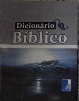 Ítalo Fernando Brevi - Dicionário Bíblico