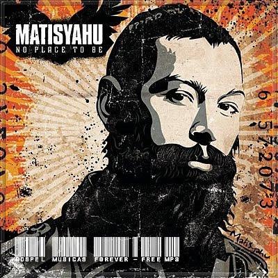 Matisyahu - No Place To Be - 2006