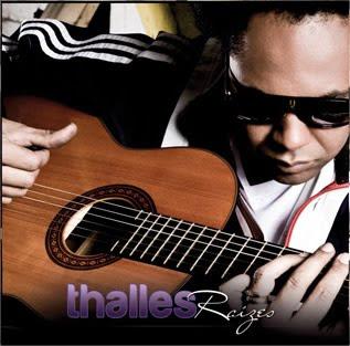 Thales Roberto - Raízes - 2010