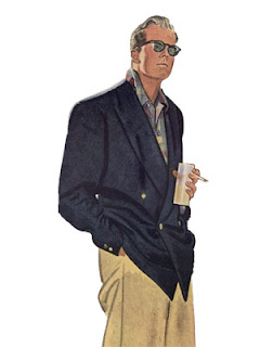 History Fashion of Men's style