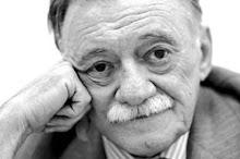 Adiós a un gran poeta, escritor y periodista, Mario Benedetti
